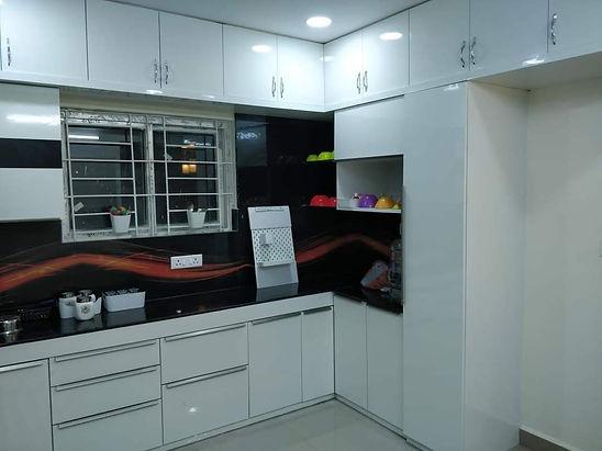 kitchen by denovo interiors