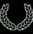 laurel-wreath-roman-victory-black-leaves
