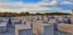 Мемориал Холокост в Берлине, еврейская т