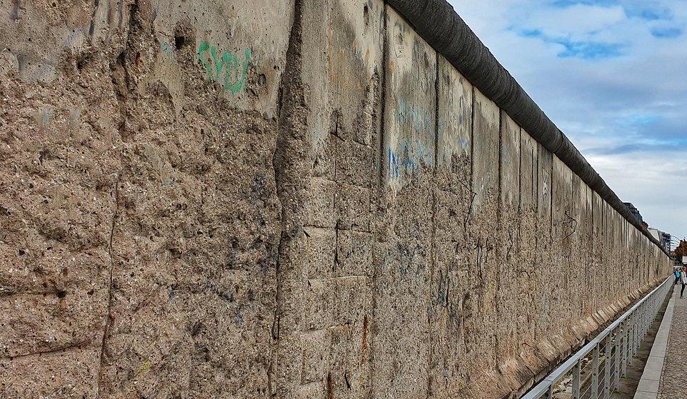 Берлинская стена, западный берлин, поцел
