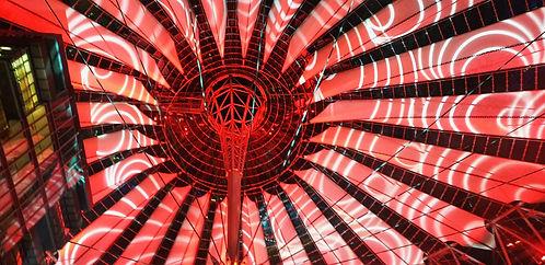 Потсдамер платц, кинофестиваль в Берлине