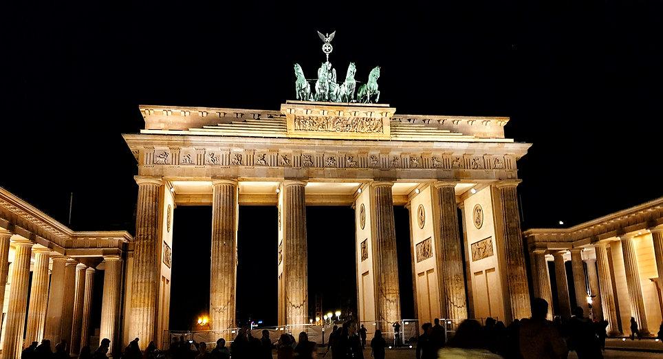 Групповые экскурсии в Берлине, берлин ги