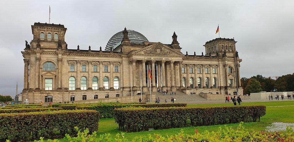 Берлин гид, дешёвая экскурсия в Берлине,