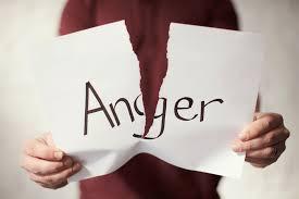 Anger, Part 1