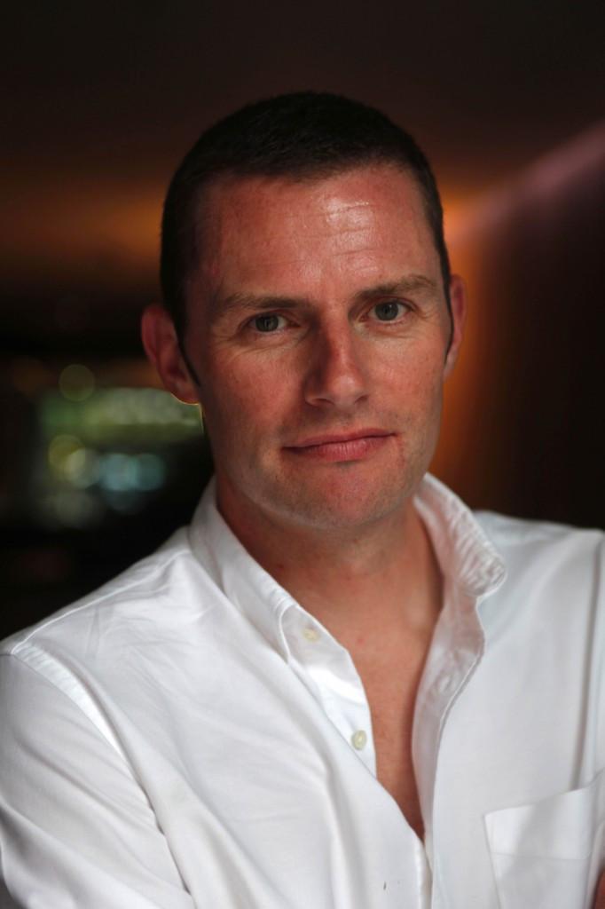 Matt Newcomb, GM, InSkin Media Australia