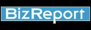 Biz Report Logo