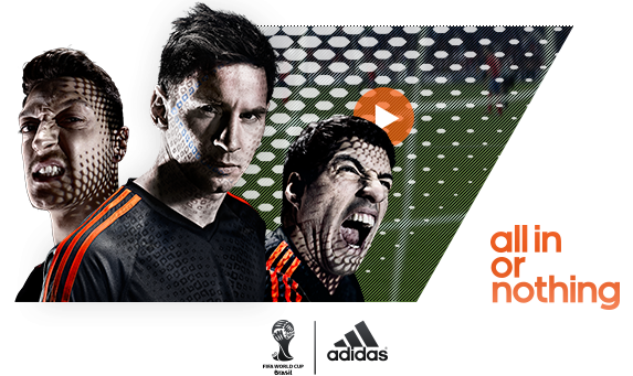 Adidas PageSkin Plus from InSkin Media