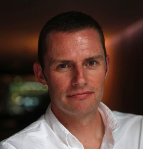 Matt Newcomb, GM, InSkin Media