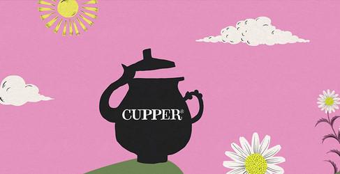 Cupper Tea
