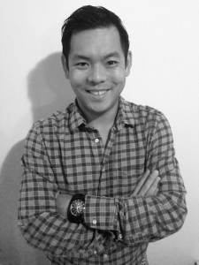 InSkin Media Spends 180 seconds with MediaCom's Adrian Lee
