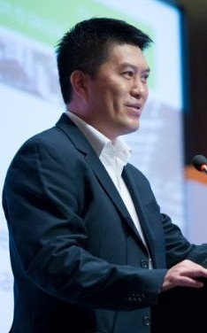 InSkin Media Spends 180 Seconds with Havas Media's Jason Kwong