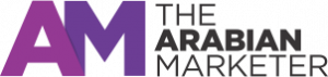 Arabian Marketer Logo