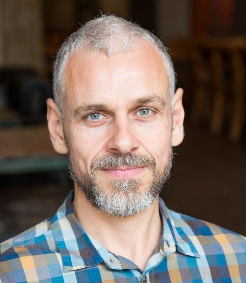 Mark Davey, Chief Business Development Officer, InSkin Media