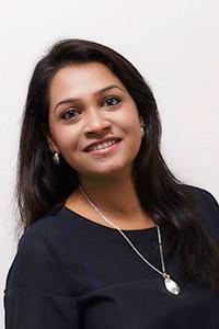 Sareena Sulaiman