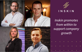 Inskin Media promotes from within to support company growth