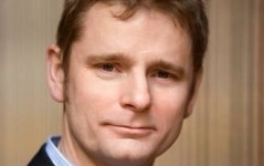 Andrew Walmsley joins ISM as Non-Exec Director