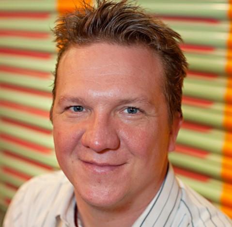 Steve Doyle, Chief Commercial Officer, InSkin Media