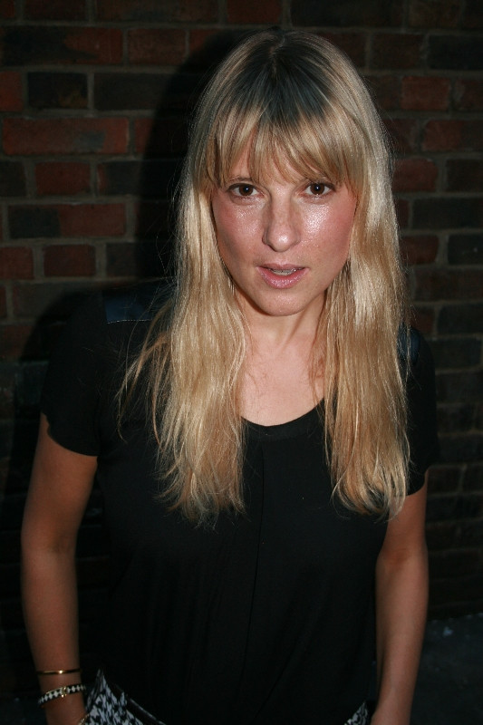 Victoria Luck, International Sales Director, InSkin Media
