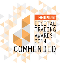 ISM Commended at Digital Trading Awards for Publishers' Choice of Ad Technology