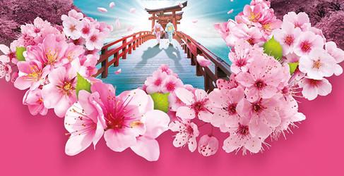 GBTB - Sakura Matsuri