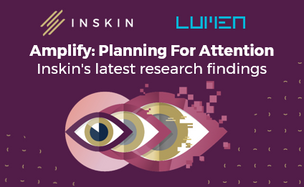 New Research: Amplify: Planning for attention