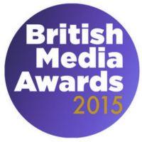 British Media Awards 2015