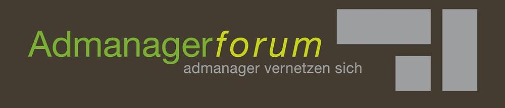Admanagerforum DE logo