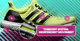 Adidas trainers 1
