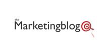 The Marketing Blog logo