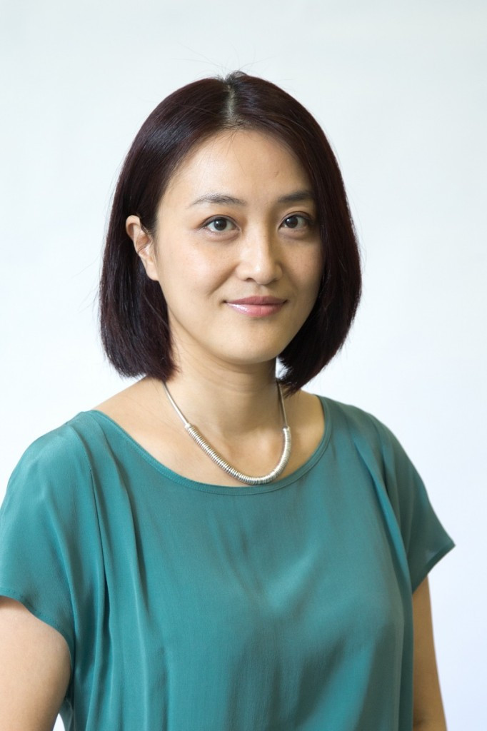Carina Yip, Business Director, Next Mobile Ltd