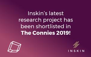 Connies 2019: shortlist announced
