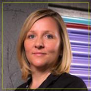 Julia Burton Brown, Sales Director, International, InSkin Media