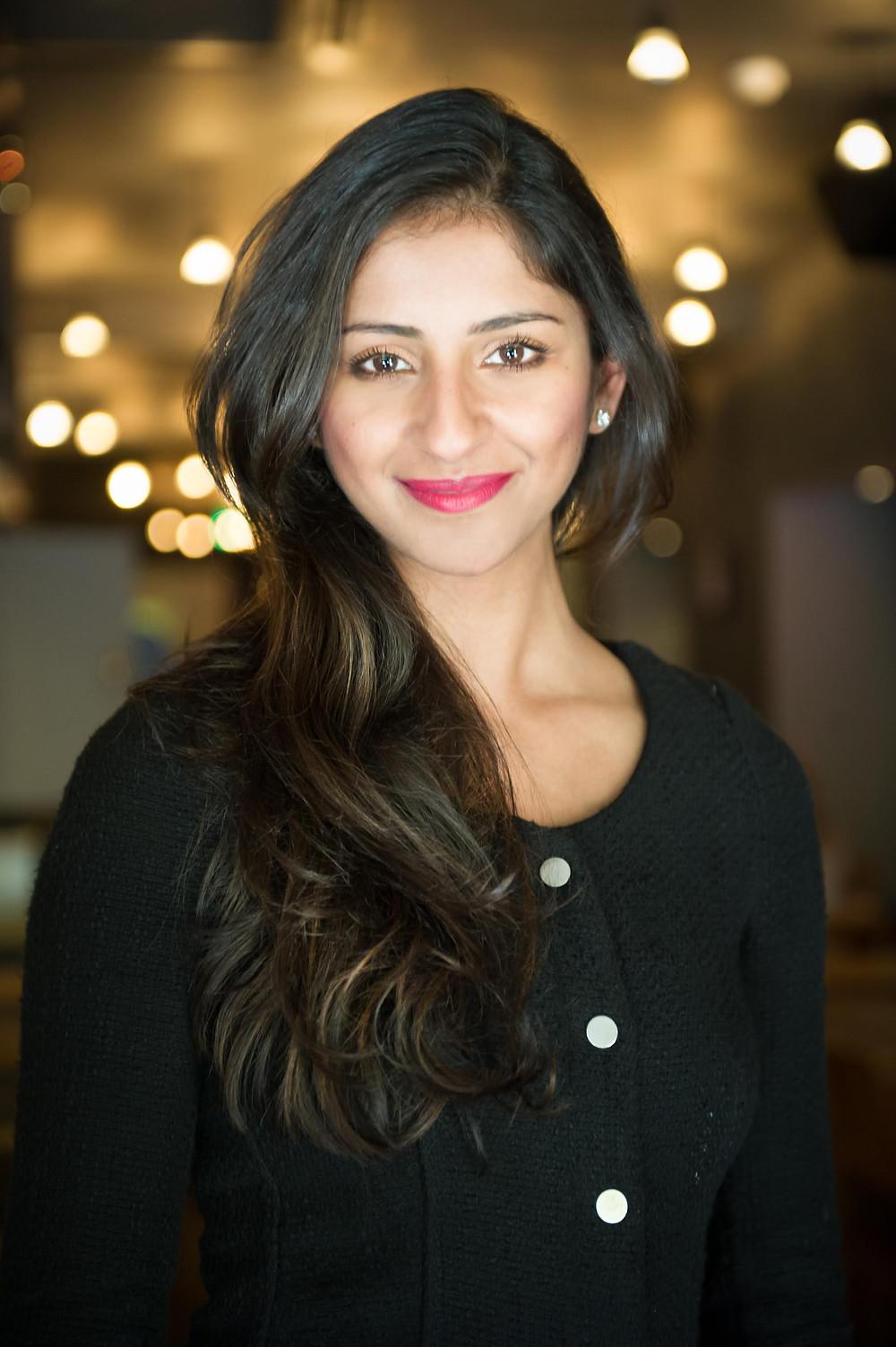 Angeline Lodhia, InSkin Media Asia