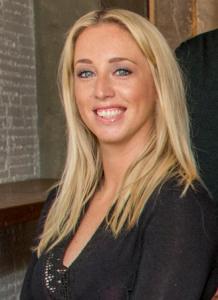 Angelique Bryce, Group Head for non-London UK & Ireland, InSkin Media