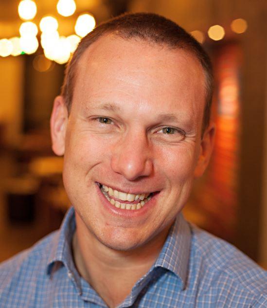John Miller, Chief Financial Officer, InSkin Media