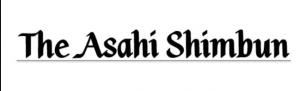 Asahi Shinbun logo