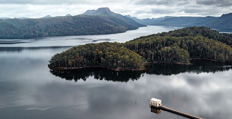 Tasmania tourism