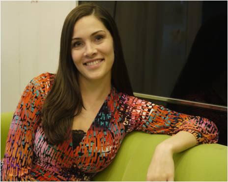 Donna Sharp, Starcom MediaVest, Digital Business Director