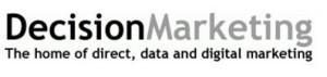 Decision Marketing Logo