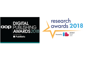 THREE Award Finalist Announcements For Inskin's Research!