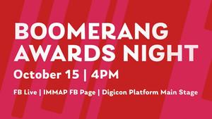 Boomerang Awards Night