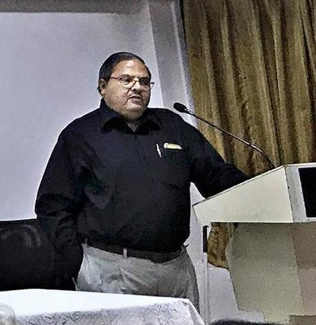 Poor bear brunt of ecological degradation, says IIT professor