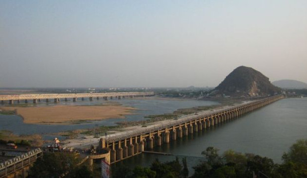 India's River-Linking Scheme: A case of troubled waters