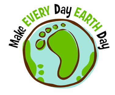 Everyday should be Earth Day