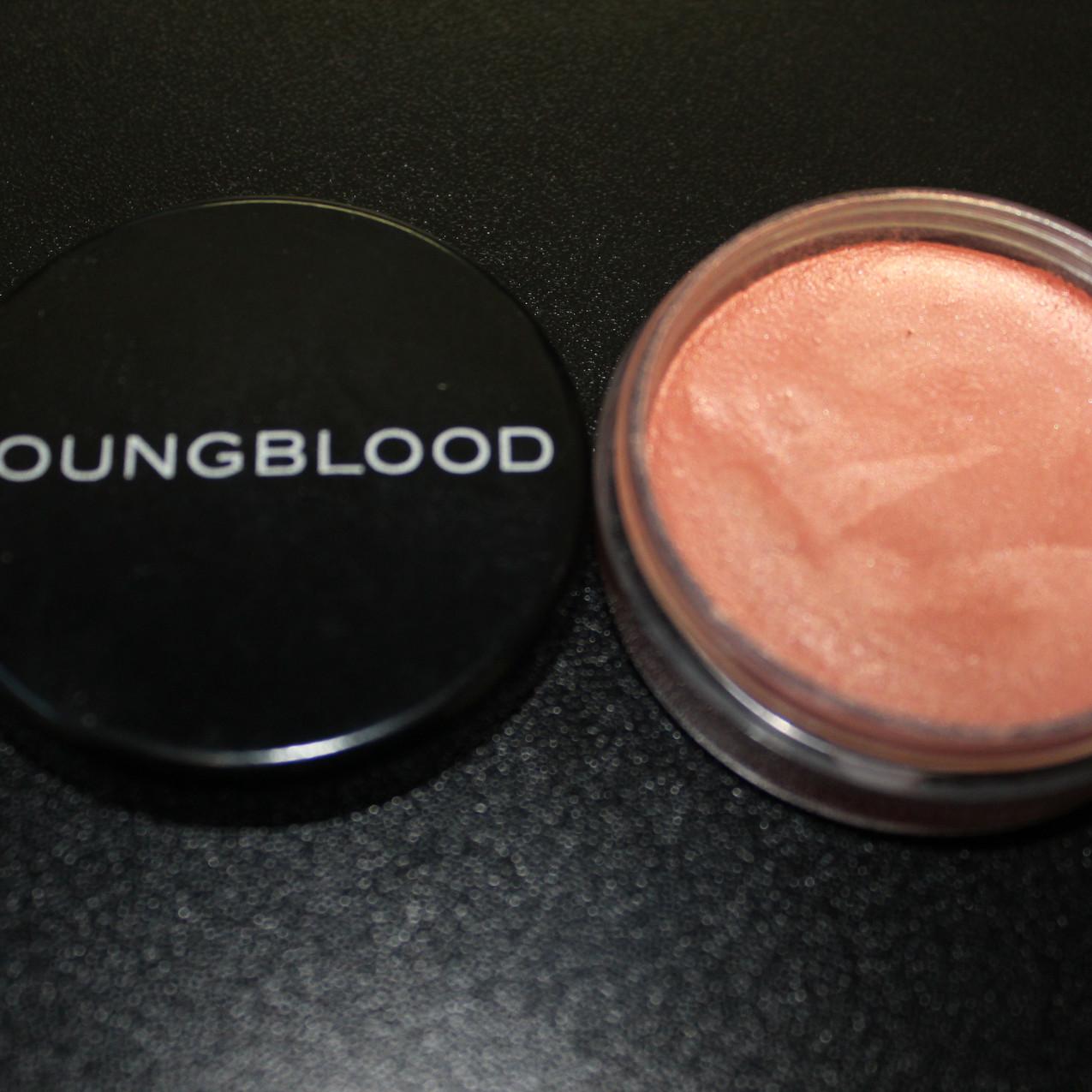 Creme Blush and Eyeshadow