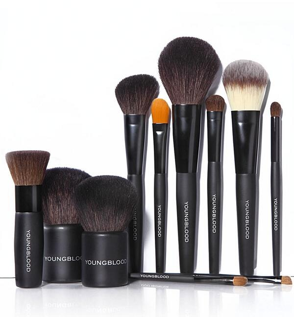Youngblood Professional Brushes