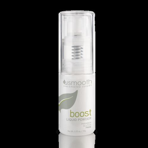 Boost Liquid Powder