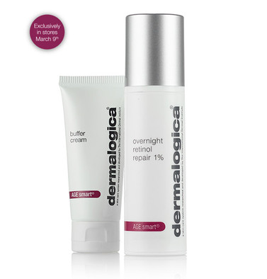 NEW products your future skin will thank you for..