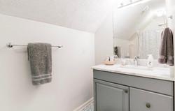 chalet top bath