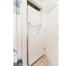 chalet nest laundry